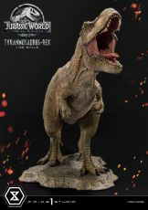 Jurassic World: Fallen Kingdom Prime Collectibles PVC Soška 1/38 Tyrannosaurus-Rex 23 cm Prime 1 Studio