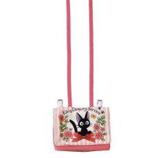 Kiki's Delivery Service Pochette Bag Jiji with Ribbons