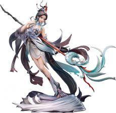 King Of Glory PVC Soška 1/7 Da Qiao: Baiheliang Goddess Ver. 29 cm Myethos