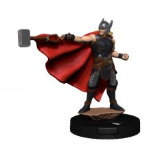Marvel HeroClix: Avengers War of the Realms Play at Home Kit