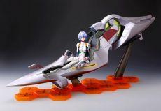 Neon Genesis Evangelion Soška 1/6 Evangelion Entry Plug Interior Rei Ver. AmiAmi EX 80 cm