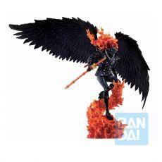 One Piece Ichibansho PVC Soška King (The Fierce Men Who Gathered At The Dragon) 20 cm