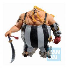 One Piece Ichibansho PVC Soška Queen (The Fierce Men Who Gathered At The Dragon) 16 cm