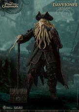 Pirates of the Caribbean Dynamic 8ction Heroes Akční Figure 1/9 Davy Jones 20 cm