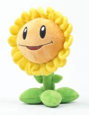 Plants vs. Zombies Plyšák Figure Sunflower 24 cm