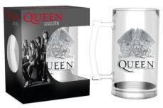 Queen Stein Crest