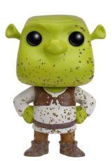 Shrek POP! Movies vinylová Figure Shrek (Mud Splatter) 9 cm