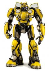 Transformers Bumblebee DLX Akční Figure 1/6 Bumblebee 20 cm