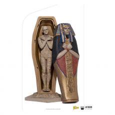 Universal Monsters Art Scale Soška 1/10 The Mummy 25 cm