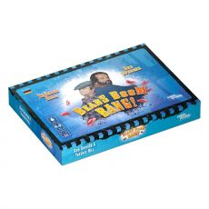 BEANS BOOM BANG! - The Bud Spencer und Terence Hill Game - German