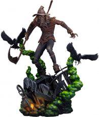 DC Comics Maketa 1/6 Scarecrow 51 cm