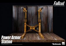 Fallout 1/6 Power Armor Station 70 cm