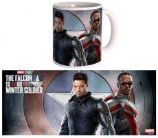 Marvel Hrnek The Falcon & the Winter Soldier Shield