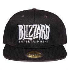 Overwatch Snapback Kšiltovka Blizzard Logo