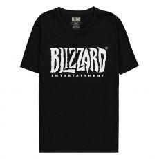 Overwatch Tričko Blizzard Logo Velikost XL