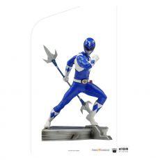 Power Rangers BDS Art Scale Soška 1/10 Blue Ranger 16 cm