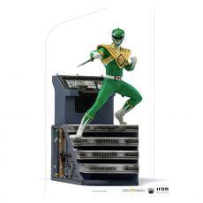 Power Rangers BDS Art Scale Soška 1/10 Green Ranger 22 cm
