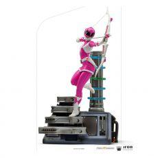 Power Rangers BDS Art Scale Soška 1/10 Pink Ranger 23 cm