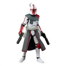 Star Wars The Clone Wars Vintage Kolekce Akční Figure 2022 ARC Trooper Captain 10 cm