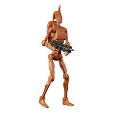 Star Wars The Clone Wars Vintage Kolekce Akční Figure 2022 Battle Droid 10 cm
