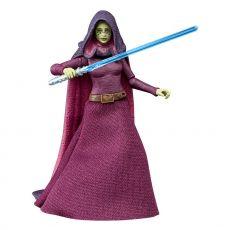 Star Wars The Clone WarsVintage Kolekce Akční Figure 2022 Barriss Offee 10 cm