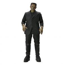 Universal Monsters Akční Figure Ultimate Frankenstein's Monster (Color) 18 cm