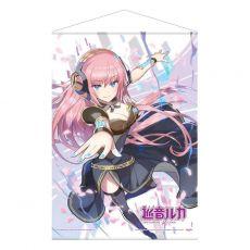 Vocaloid Plátno Megurine Luka Energy 50 x 70 cm