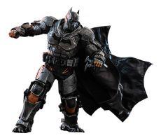 Batman: Arkham Origins Akční Figure 1/6 Batman (XE Suit) 33 cm