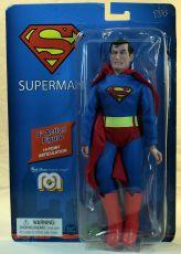 DC Comics Akční Figure Retro Superman 20 cm