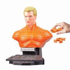 DC Universe 3D Puzzle Aquaman Solid