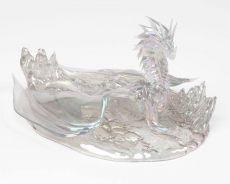 Guild Wars 2 Soška Aurene Dragon 14 cm