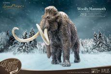 Historic Creatures The Wonder Wild Series Soška The Woolly Mammoth 28 cm
