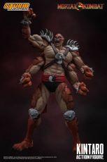 Mortal Kombat Akční Figure 1/12 Kintaro 18 cm