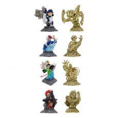 My Hero Academia Mini Bysta 7 cm Sada Bysta Up Heroes 2 (8)