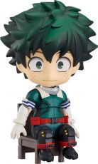 My Hero Academia Nendoroid Swacchao! PVC Figure Izuku Midoriya 9 cm
