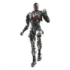 Zack Snyder`s Justice League Akční Figure 1/6 Cyborg 32 cm
