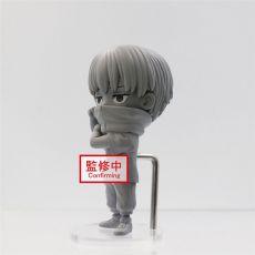Jujutsu Kaisen Deformed PVC Soška Inumaki Toge 7 cm
