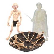 Lord of the Rings Akční Figure Box Set Red Book of Westmarch SDCC 2021 Exclusive 10 cm