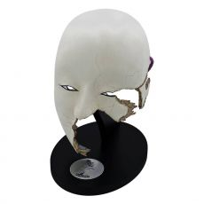 No Time to Die Prop Replika 1/1 Safin Mask Limited Edition Fragmented Verze 18 cm