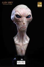 The Dulce Wars Životní Velikost Bysta Alien Grey 61 cm