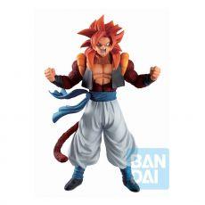 Dragon Ball GT Ichibansho PVC Soška Super Saiyan 4 Gogeta (VS Omnibus Super) 25 cm