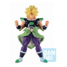 Dragon Ball Super Ichibansho PVC Soška Super Saiyan Broly (VS Omnibus Super) 26 cm