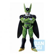 Dragon Ball Z Ichibansho PVC Soška Cell Perfect (VS Omnibus Super) 27 cm