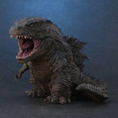 Kong vs Godzilla (2021) Defo-Real Series PVC Soška Godzilla (2000) 13 cm