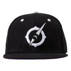 Outriders Snapback Kšiltovka Symbol Black