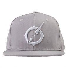 Outriders Snapback Kšiltovka Symbol Grey