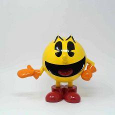 Pac-Man Soška Icons Pac-Man Classic Yellow 20 cm
