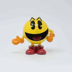 Pac-Man Soška Mini Icons Pac-Man Classic Yellow 10 cm
