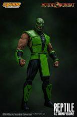 Mortal Kombat Akční Figure 1/12 Reptile 18 cm