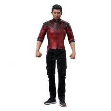 Shang-Chi and the Legend of the Ten Rings Movie Masterpiece Akční Figure 1/6 Shang-Chi 30 cm